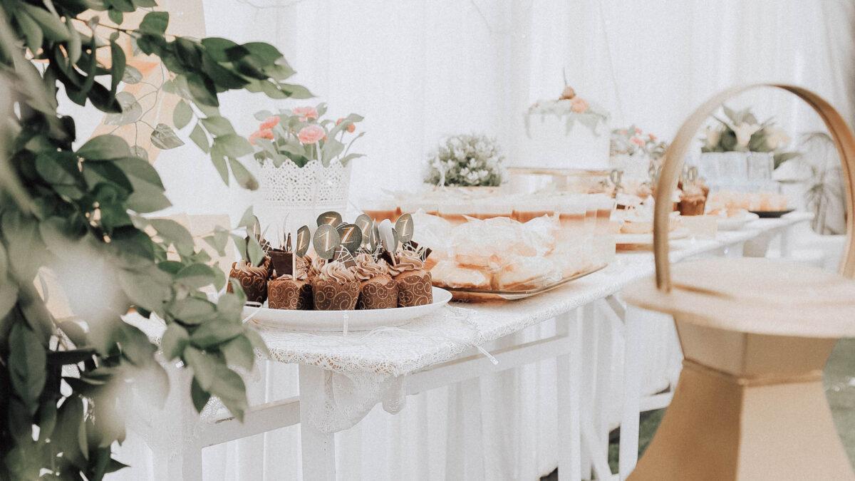 6 Angoli Gastronomici caratteristici per il tuo matrimonio